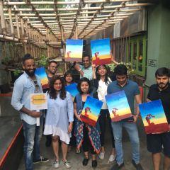 Mumbai-Khar-Socials
