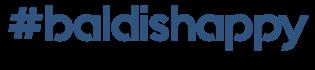 Baldishappy logo