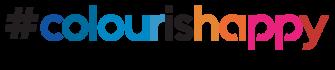 Colourishappy logo