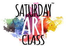 Saturday Art Class(1)