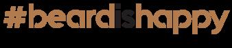 Beardishappy logo